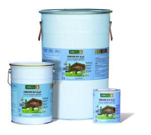 CORILOR Gel acryl