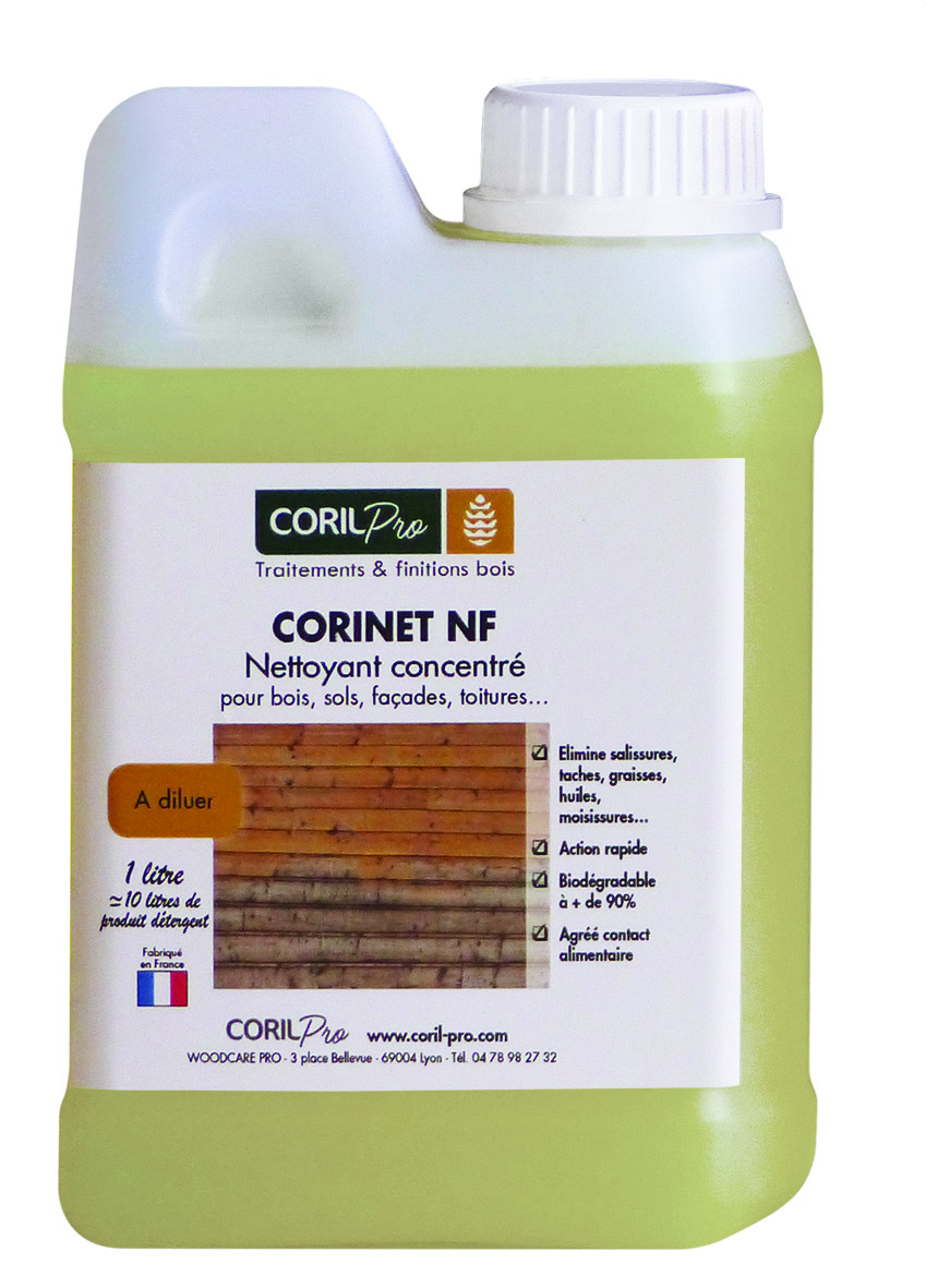 CORINET NF